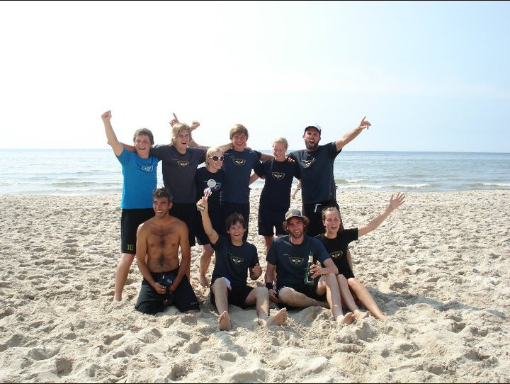 Dutch Beach Champion 2010 & SOTG @ Hargen Image